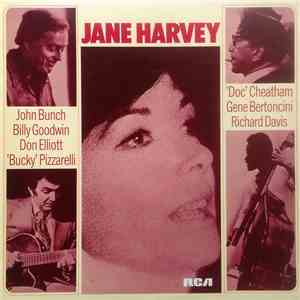 Jane Harvey - Jane Harvey download album