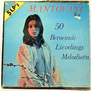Mantovani - Enchanted Strings download album