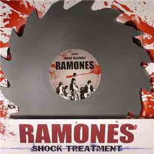 Ramones - Shock Treatment download album