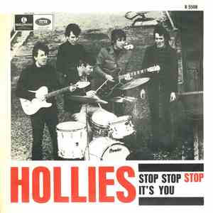The Hollies - Stop Stop Stop / It's You download album