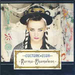 Culture Club - Karma Chameleon download album