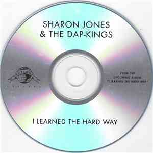 Sharon Jones & The Dap-Kings - I Learned The Hard Way download album