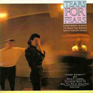 Tears For Fears - Everybody Wants To Rule The World download album