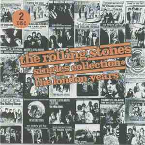 The Rolling Stones - Singles Collection - The London Years CD2 download album