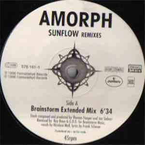 Amorph - Sunflow Remixes download album