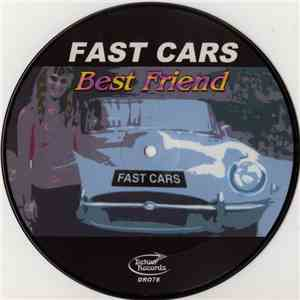 Fast Cars - Best Friend download album
