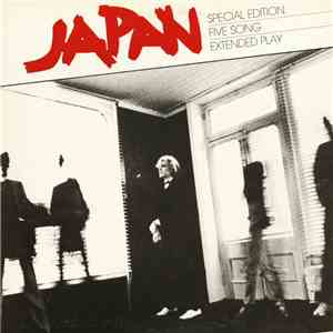 Japan - Special Edition - Five Song - Extended Play download album