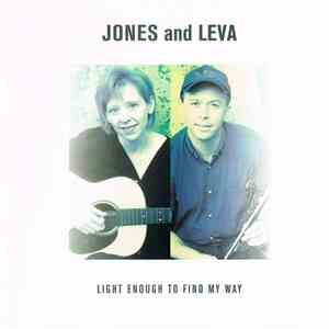 Jones And Leva - Light Enough To Find My Way download album