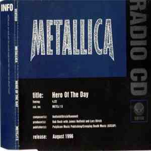 Metallica - Hero Of The Day download album