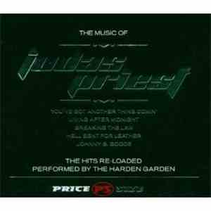 The Harden Garden - The Music Of Judas Priest - The Hits Reloaded download album