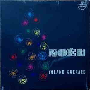 Yoland Guérard - Noël download album