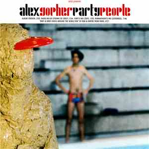 Alex Gopher - Party People download album