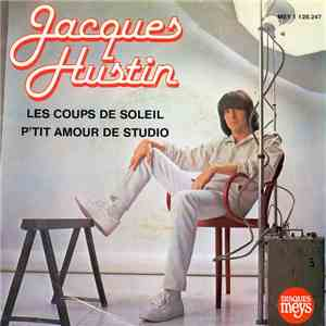 Jacques Hustin - Les Coups De Soleil download album
