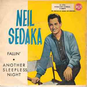 Neil Sedaka - Fallin' download album
