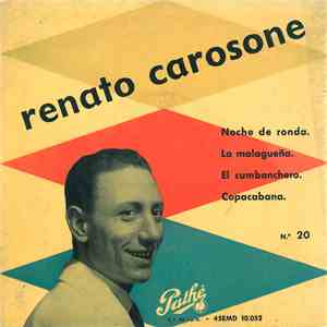 Renato Carosone - N° 20 download album