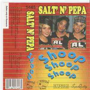 Salt 'N' Pepa - Shoop Shoop Shoop download album