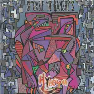 Siouxsie And The Banshees - Hyæna download album