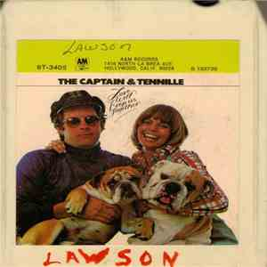 The Captain & Tennille - Love Will Keep Us Together download album