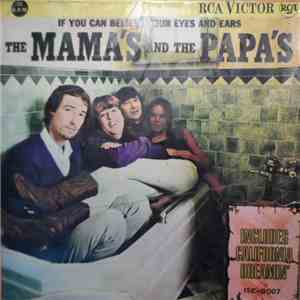 The Mamas And The Papas - California Dreamin' download album