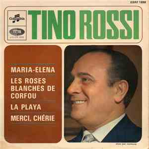 Tino Rossi - Maria-Elena download album