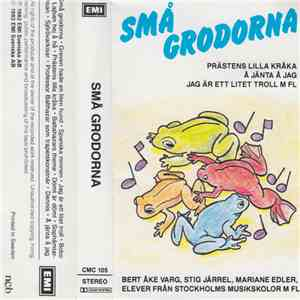 Various - Små Grodorna (Barnens Band, Vol 1) download album