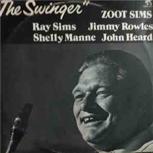 Zoot Sims - The Swinger download album