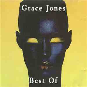 Grace Jones - Best Of download album