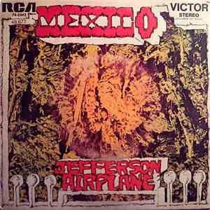 Jefferson Airplane - Mexico download album