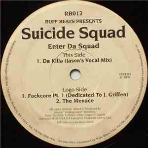 Suicide Squad - Enter Da Squad download album