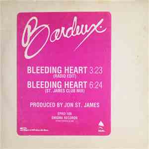 Bardeux - Bleeding Heart download album
