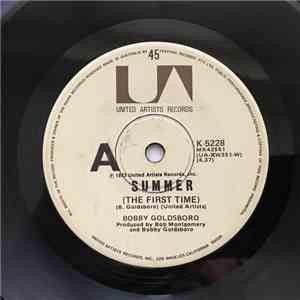 Bobby Goldsboro - Summer (The First Time) download album