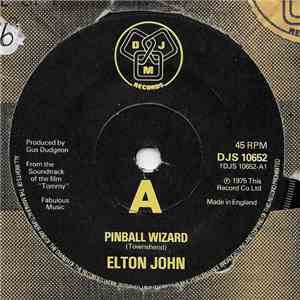 Elton John - Pinball Wizard download album