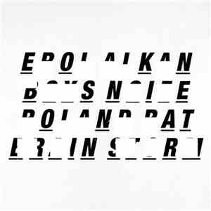 Erol Alkan & Boys Noize - Roland Rat / Brain Storm download album