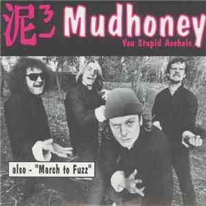 Mudhoney / Gas Huffer - You Stupid Asshole / Knife Manual download album