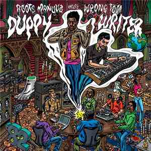 Roots Manuva Meets Wrongtom - Duppy Writer download album