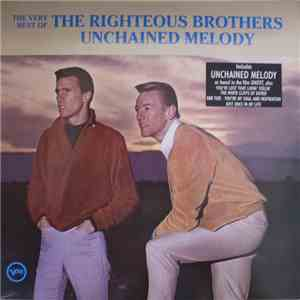 The Righteous Brothers - Unchained Melody - The Very Best Of download album