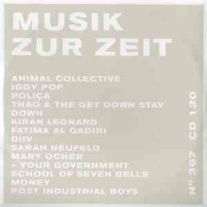 Various - Musik Zur Zeit (N° 367 CD 130) download album