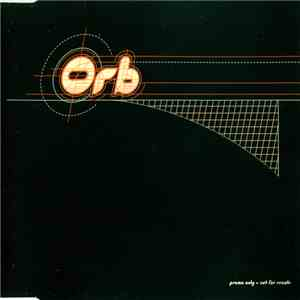 Orb - Toxygene download album