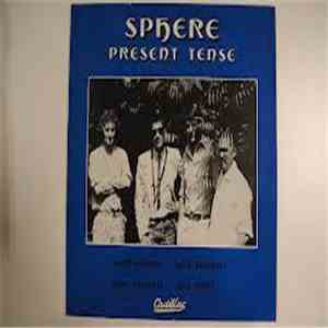 Sphere  - Present Tense download album