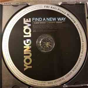 Young Love - Find A New Way download album