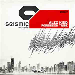 Alex Kidd - Forbidden Tribe download album