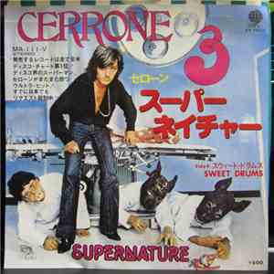 Cerrone - Supernature download album