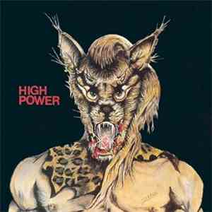 High Power  - High Power download album