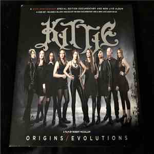 Kittie - Origins/Evolutions download album