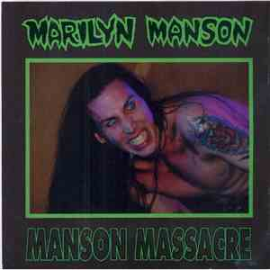 Marilyn Manson - Manson Massacre download album