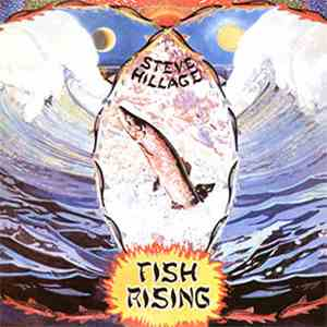 Steve Hillage - Fish Rising download album