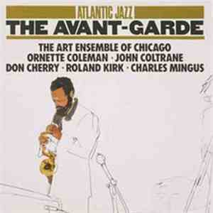 Various - Atlantic Jazz ● The Avant-Garde download album