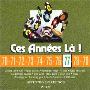 Various - Ces Années-Là ! 1977 Seventies Collection download album