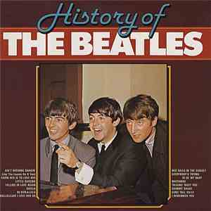 Beatles, The - History Of The Beatles download album