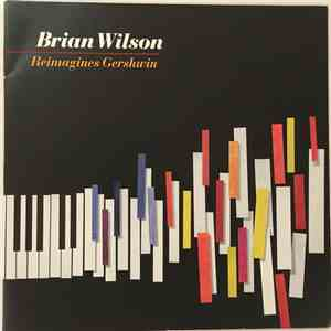 Brian Wilson - Reimagines Gershwin download album